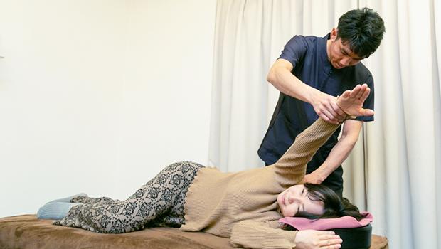 あしなが鍼灸整骨院ではなぜ痛みを根本から改善できるのか?